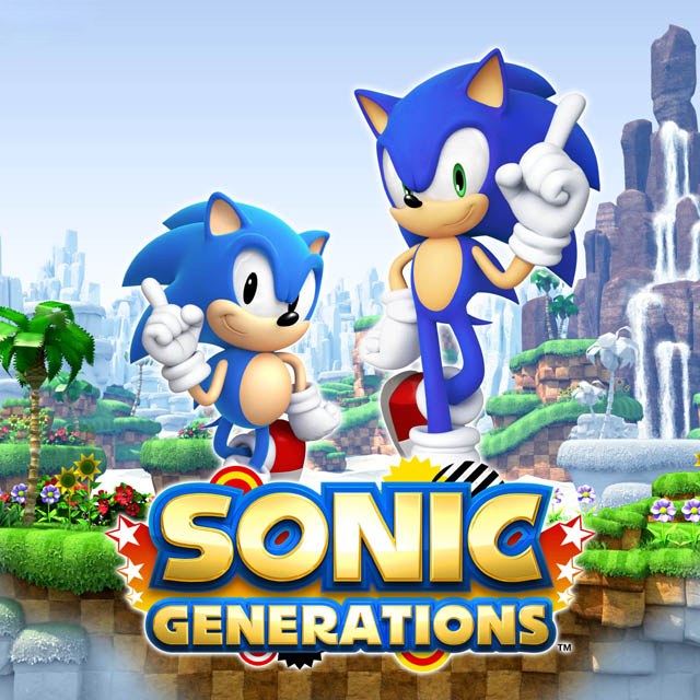 The Banner Gallery Sonic%20Generations