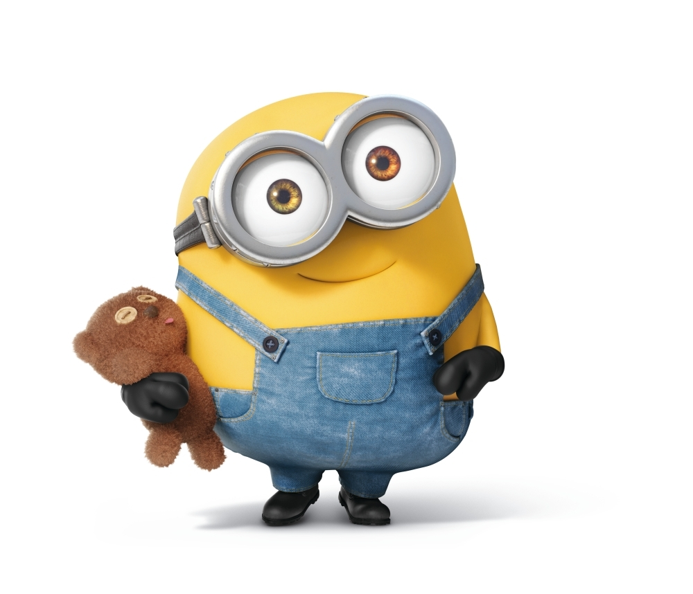 minions characters despicable me