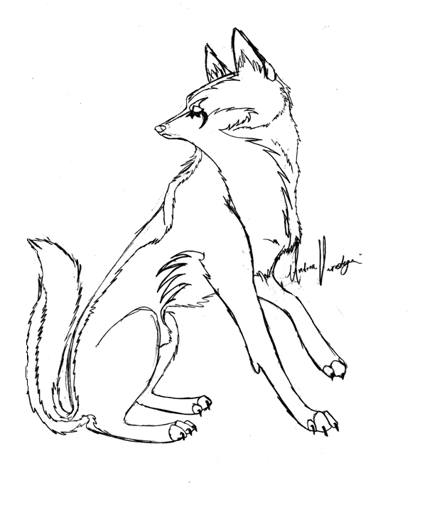 balto coloring pages online - photo#37