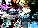 101 dalmations background