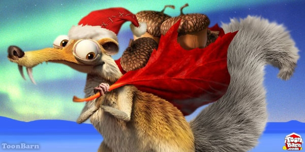 Ice Age A Mammoth Christmas.Quotes C Ice Age