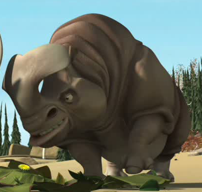Carl © Ice Age | 410 x 389 png 122kB