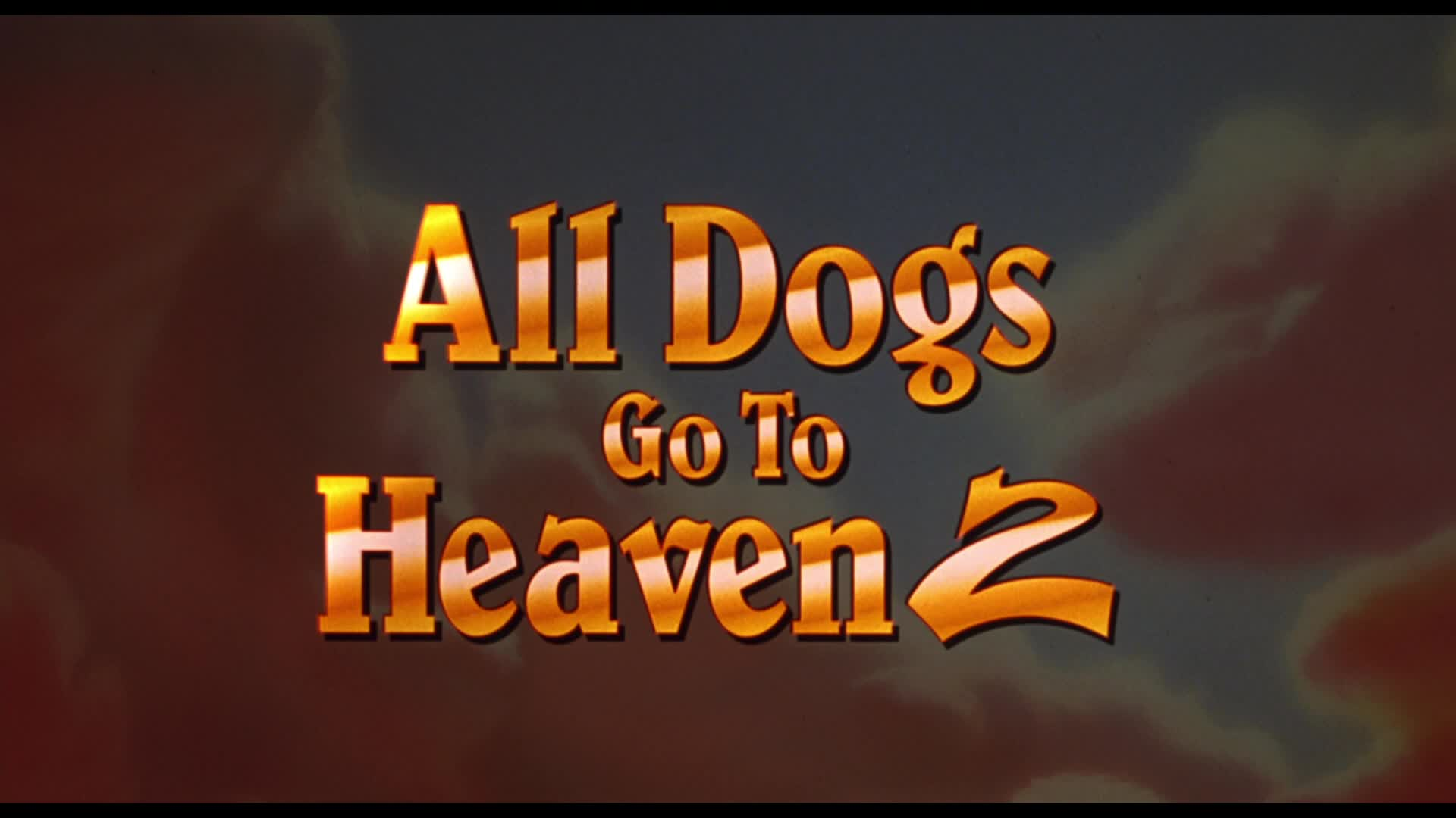 all dogs go to heaven 2 gallery of screen captures