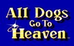 All Dogs Go To Heaven Video Game