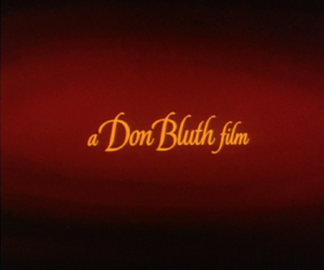 Don Bluth Films