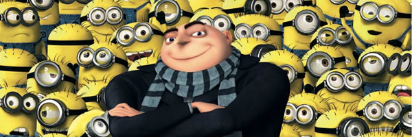 Universal - Despicable Me
