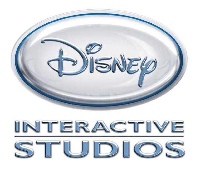 The logo for Disney Interactive Studios