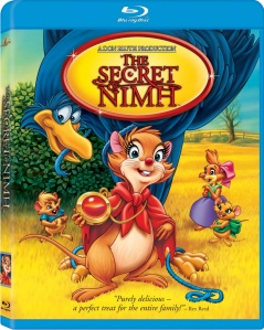 NIMH bluray cover