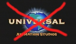 Shutdown of the Universal Animation Studios