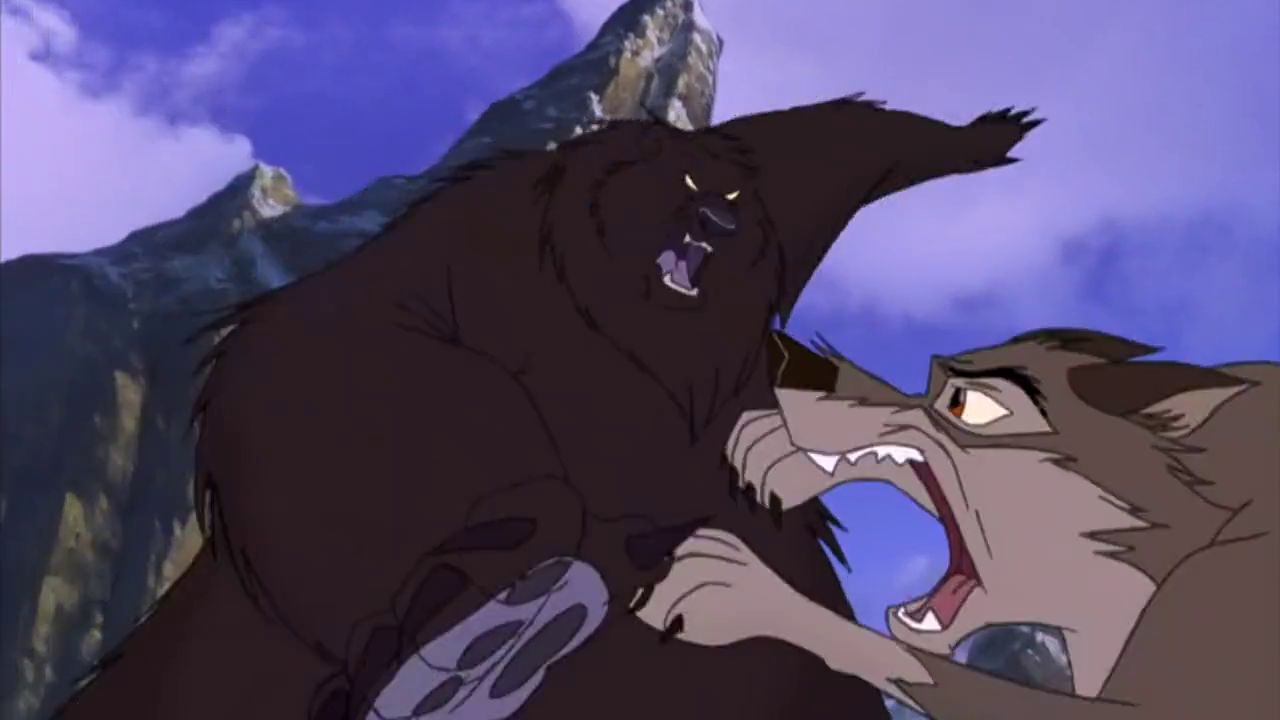 Balto 2 Wolf Quest Gallery Of Screen Captures