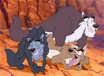 Balto 2 cast