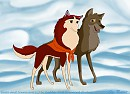 Balto and Jenna together