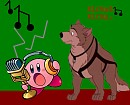 Kirby and Kirby: Music Vault