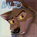 Avatar Balto [Défi 1 Source 1 Vava]