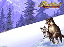 Balto 3 wallpaper