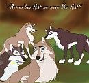 Aleu and Taku - Remember..?