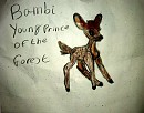 Bambi, Young Prince of the Forest
