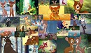 Bambi Collage