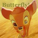 Butterfly! - Icon