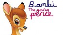 Bambi the prince of the forst