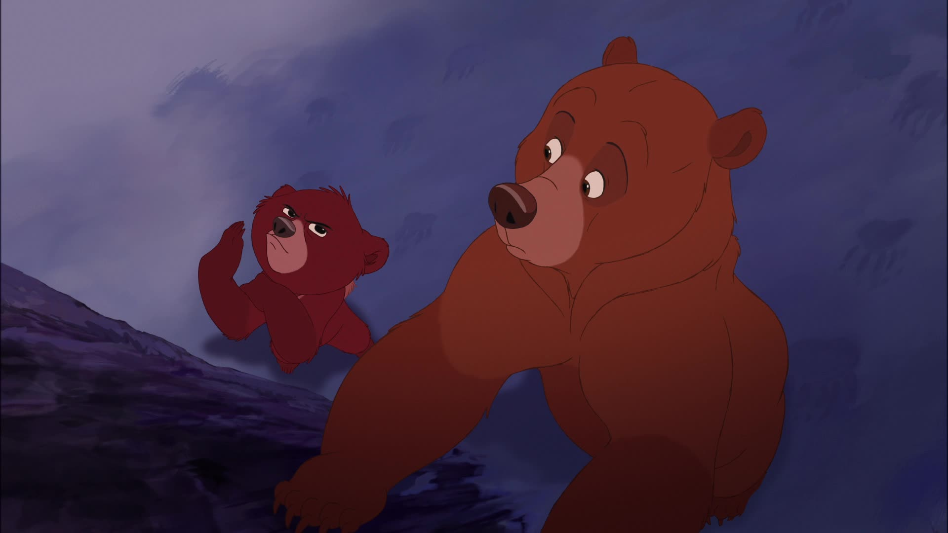 opinions on brother bear 2