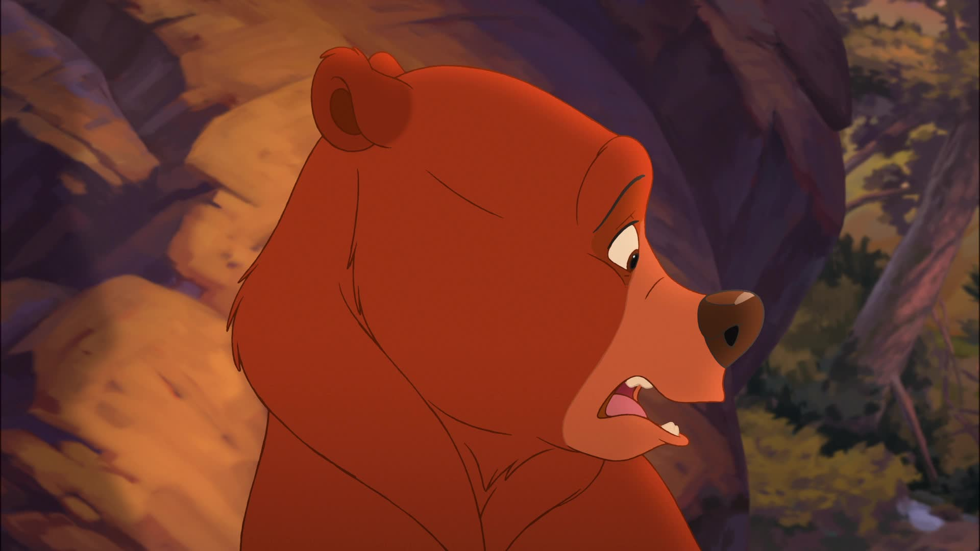 brother bear source  the 2003 disney animated feature