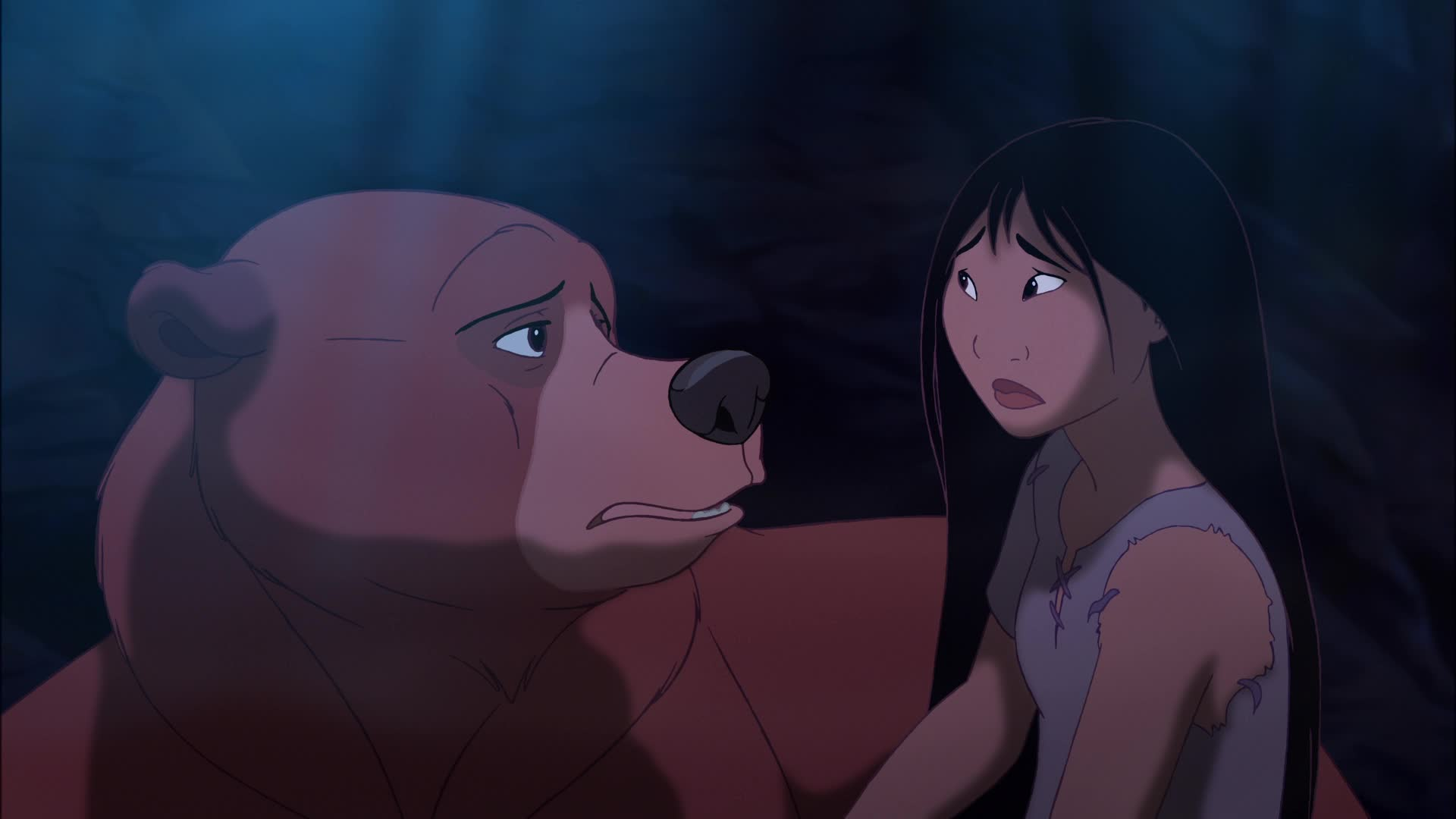 Pin by Frozenfan on Disney | Pinterest | Brother bear and Disney magic