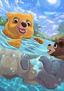 Brother Bear characters (4)