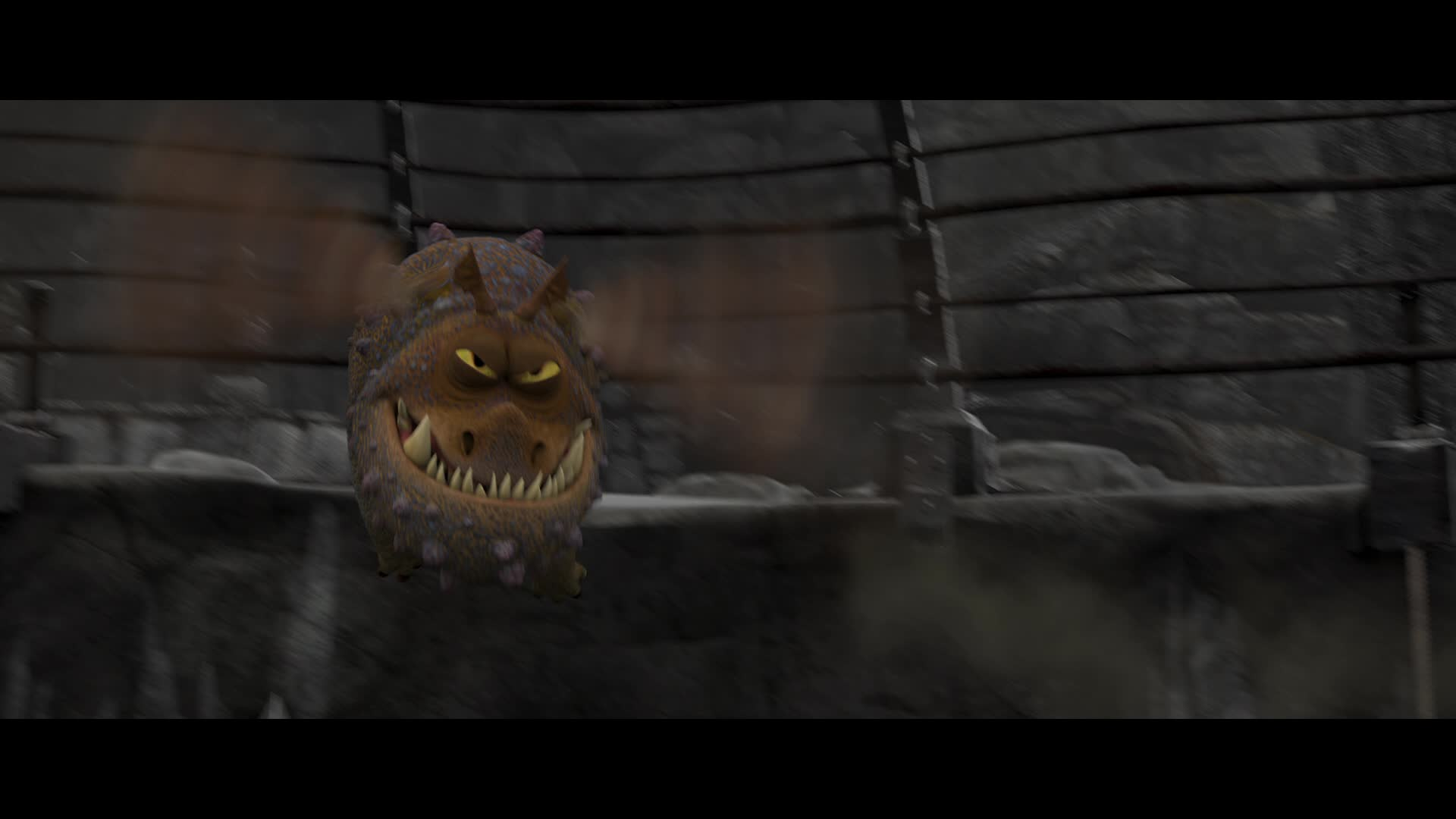 savage how to train your dragon