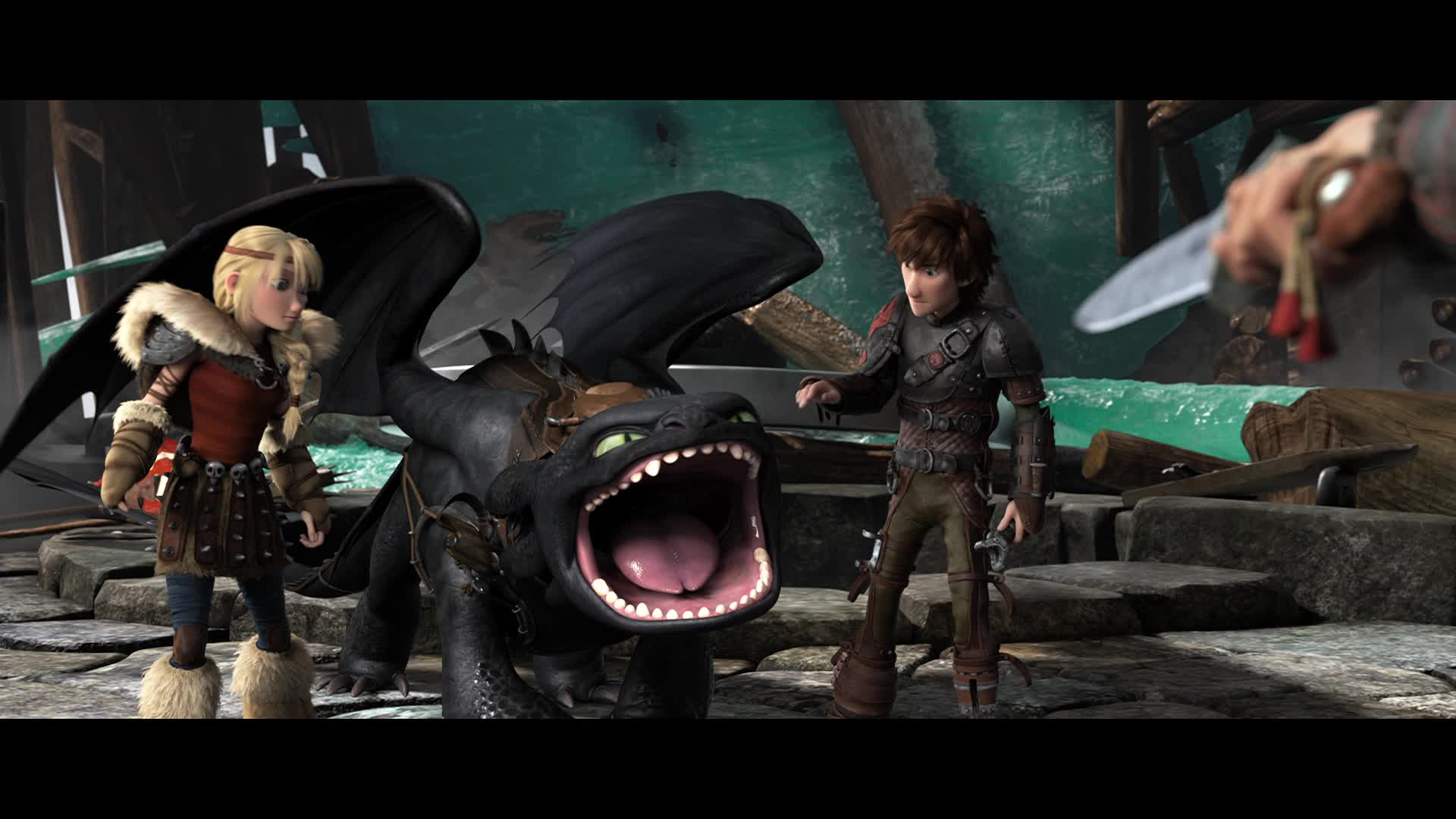 how to train your dragon gothi dtagons