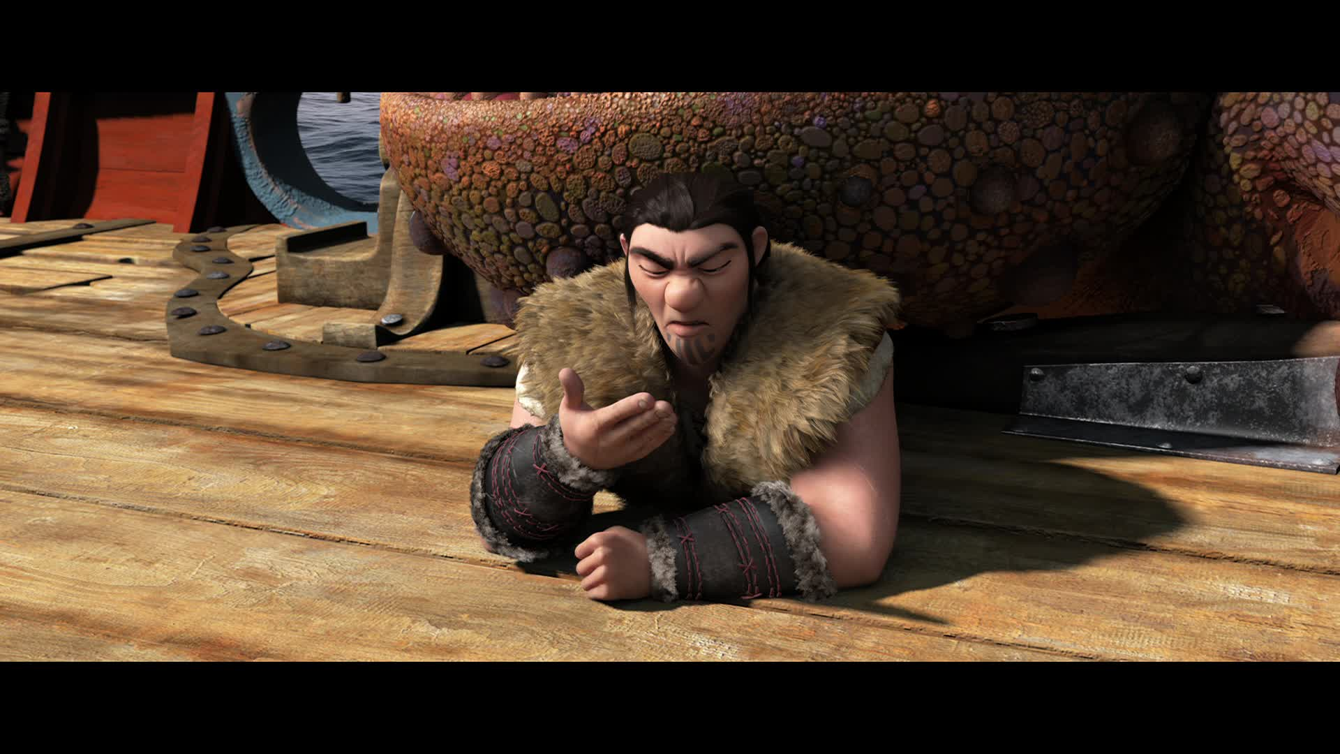 an overview of the movie how to train your dragon Film review how to train your dragon 2 this image released by dreamworks  animation shows a scene from how to train your dragon 2.