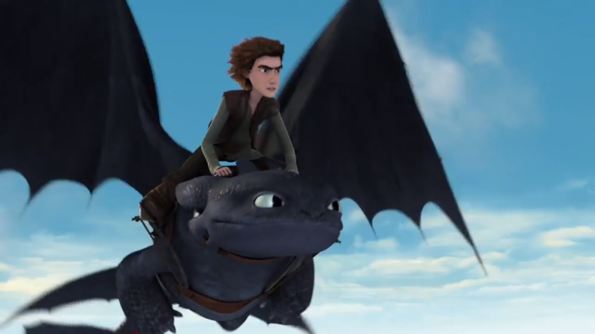 astrid how to train your dragon voice actor