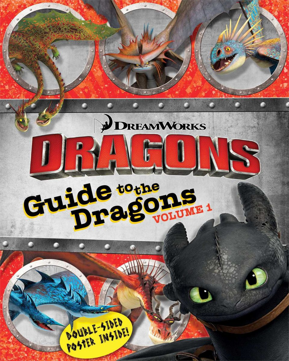 how to train your dragon official site