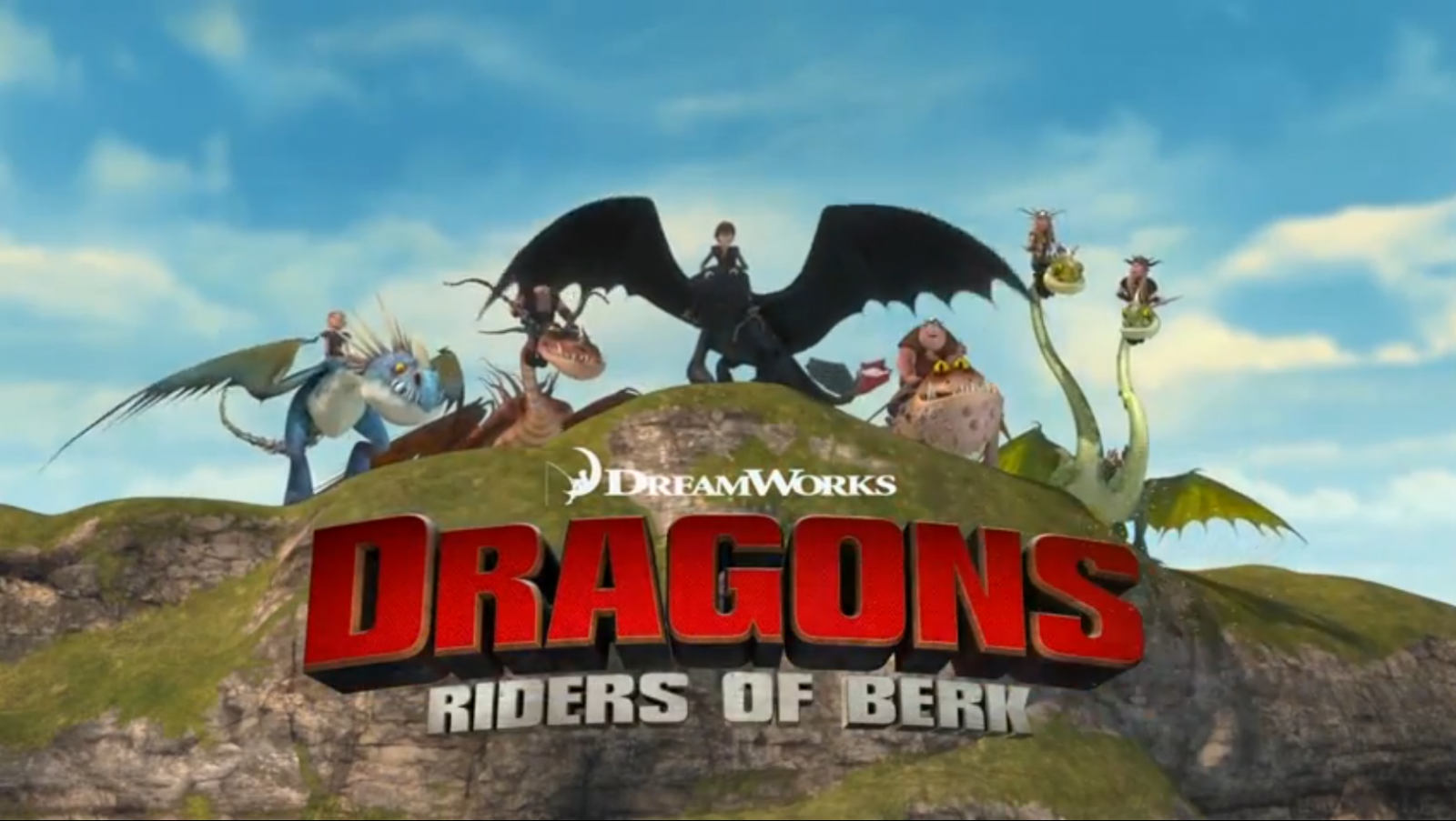 Httyd tv series how to train your dragon dragons riders of berk is a tv series based on the movie how to train your dragon it first aired on cartoon network on august 7 2012 as a one hour ccuart Choice Image