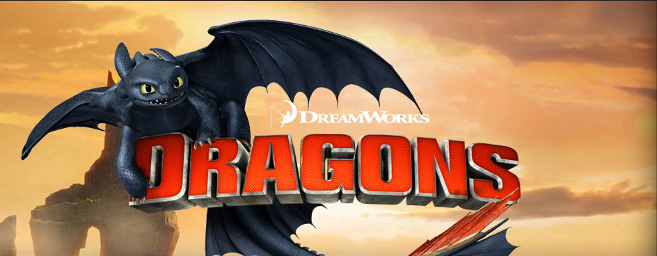 Dreamworks Dragons Drawings Dreamworks Dragons The Series