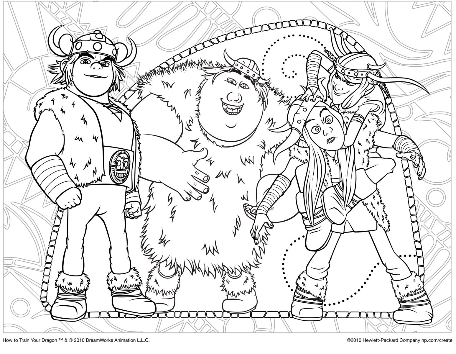 Free printable coloring pages how to train your dragon - Berk Dragons Coloring Pages Berk Free Printable Coloring Pages Tg Httyd Coloring Pages Little Holligans Berk
