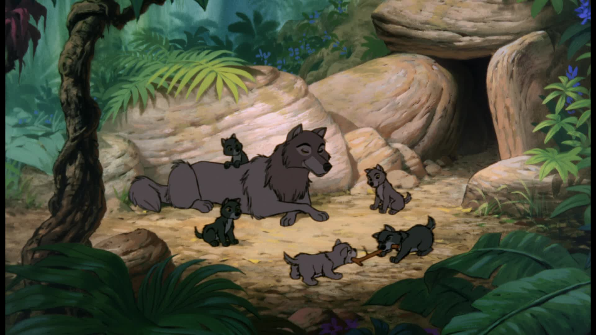 jungle book The jungle books has 76,811 ratings and 929 reviews joseph said: ebookonce again, i'm struck by the savagery that resonates throughout kipling's writi.