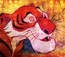 Shere Khan icon