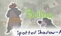 Spotted Shadow