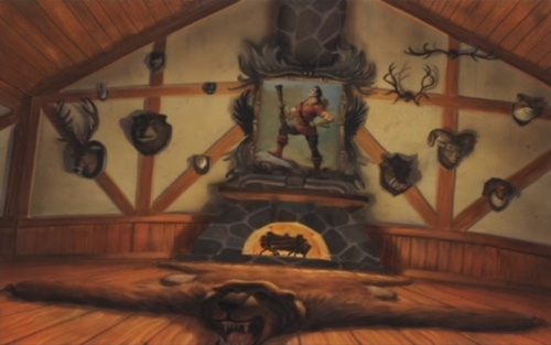 beauty and the beast concept art backgrounds 169 beauty