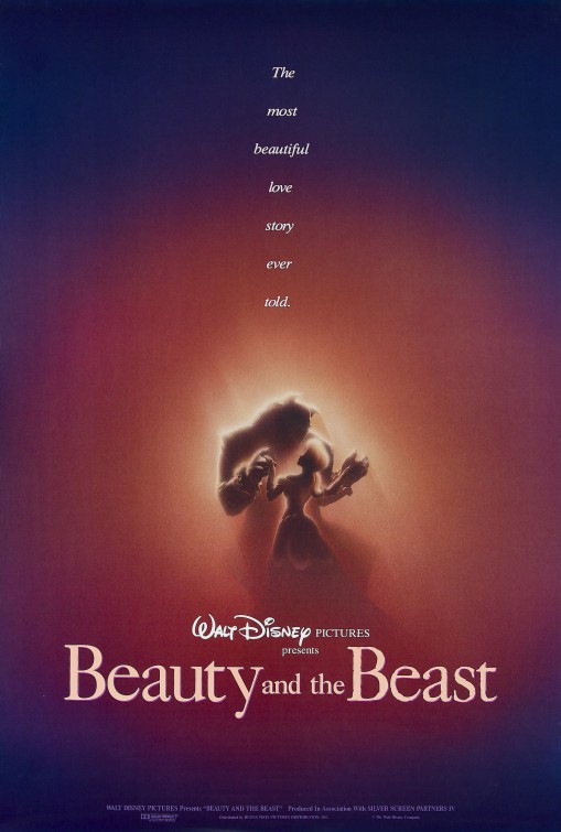 Beauty and the Beast posters © Beauty & The Beast