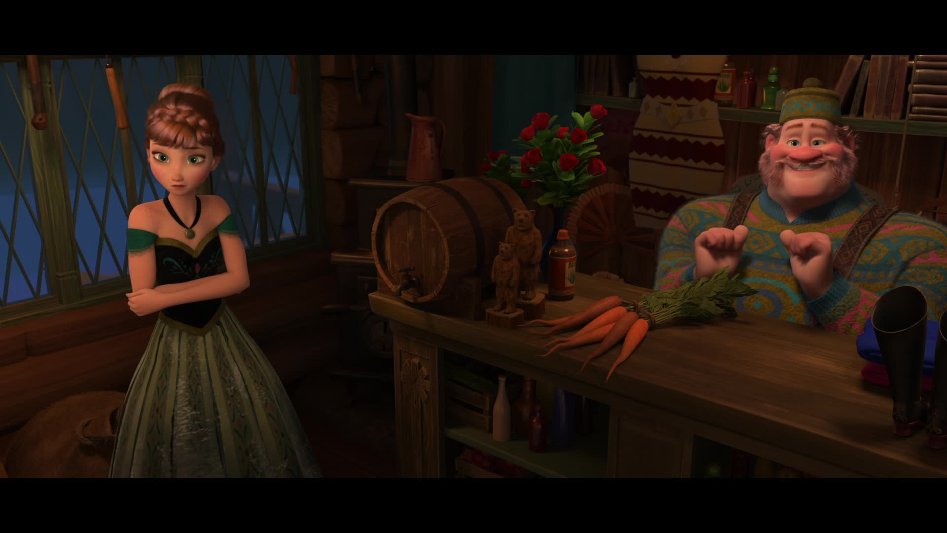 Screenshots frozen - Telechargement de la reine des neiges ...