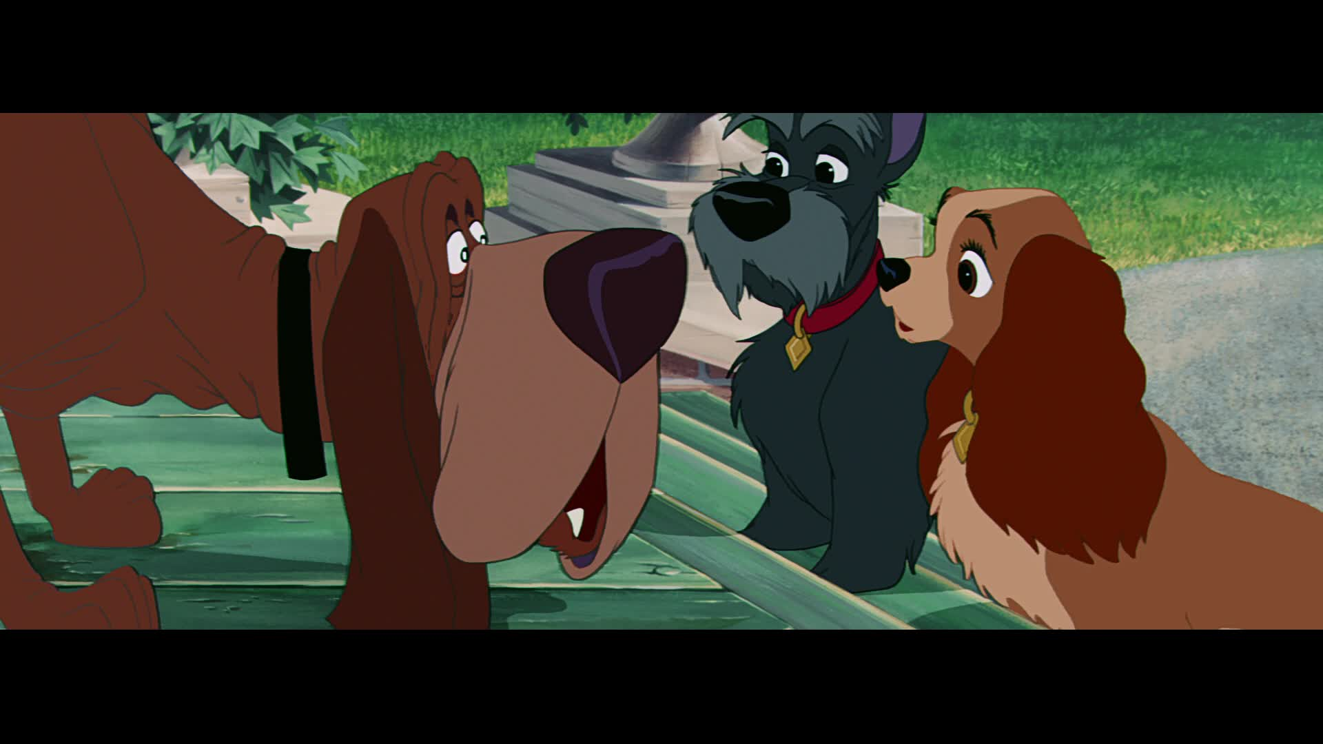 The lady and the tramp screenshots 169 lady amp the tramp