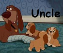 Uncle Trusty