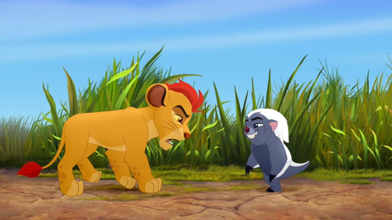 the lion king u0026 39 s ridiculous alternate ending