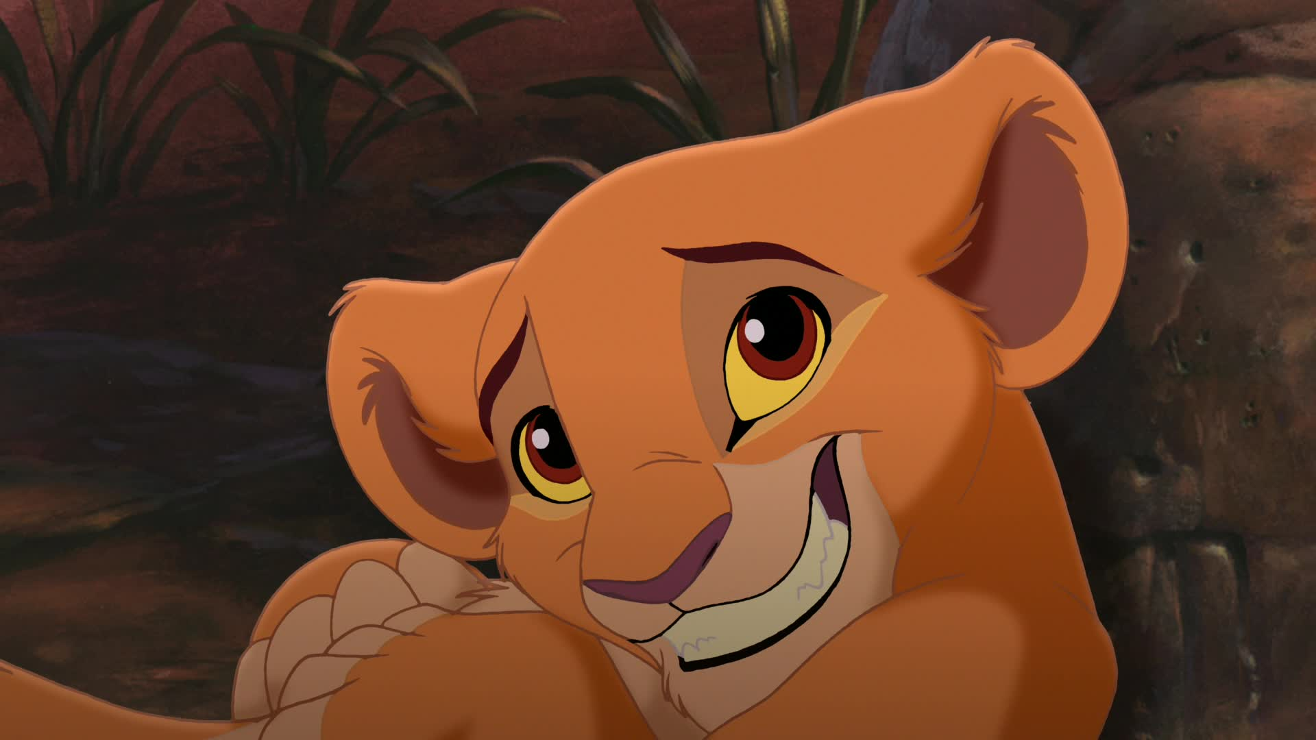 the lion king 2   simba u0026 39 s pride gallery of screen captures