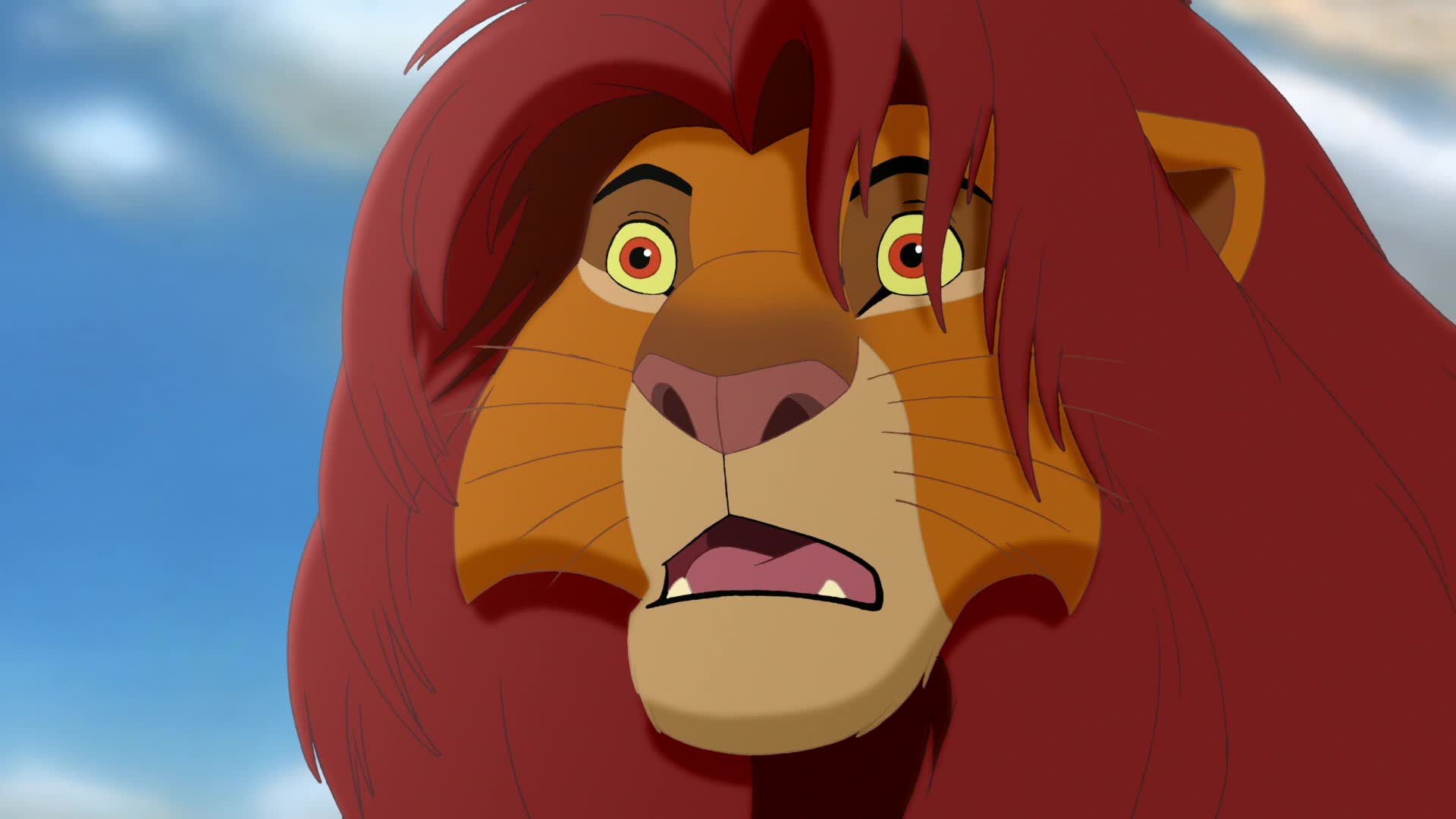 the lion king 2 simbas pride gallery of screen captures