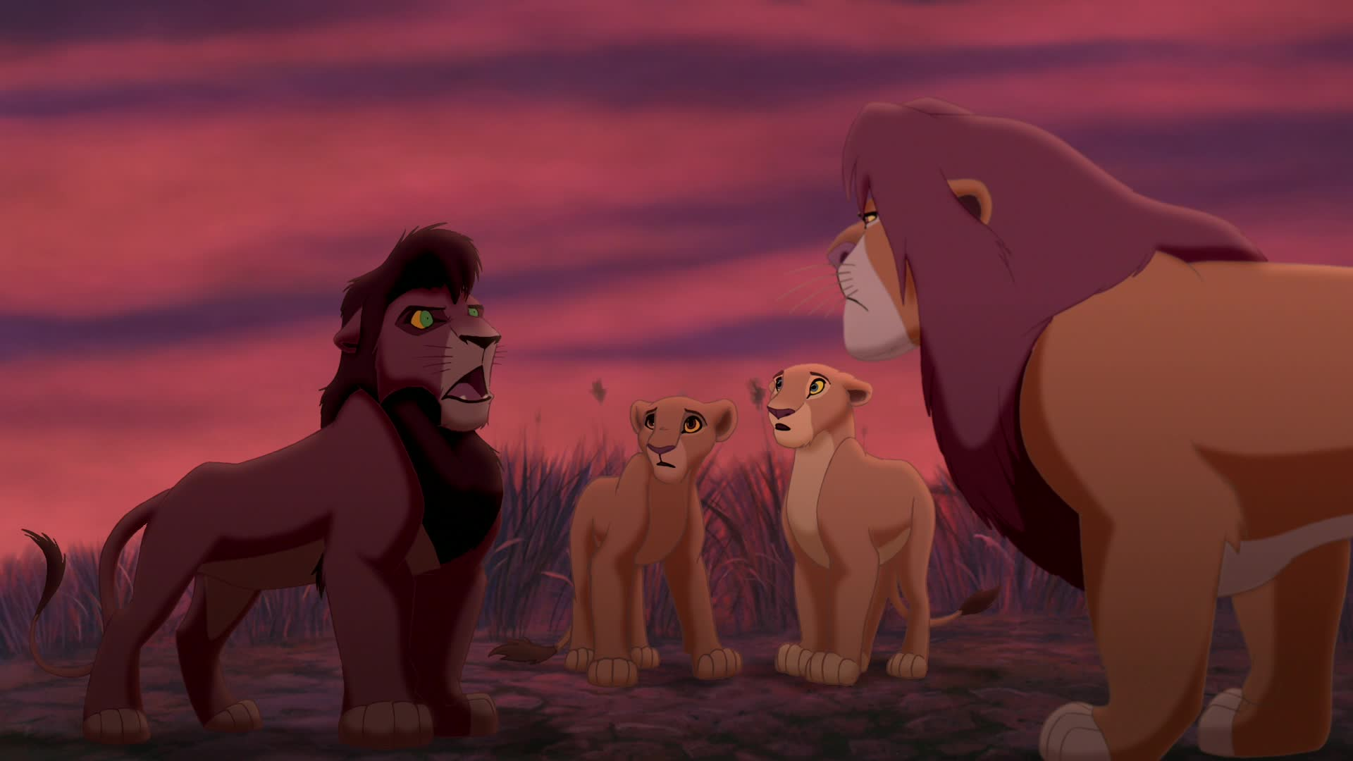 film techniques the lion king Simba's going to be a mighty king once again, but he may look a little different than he did way back in 1994 on wednesday, the lion king remake announced its full.