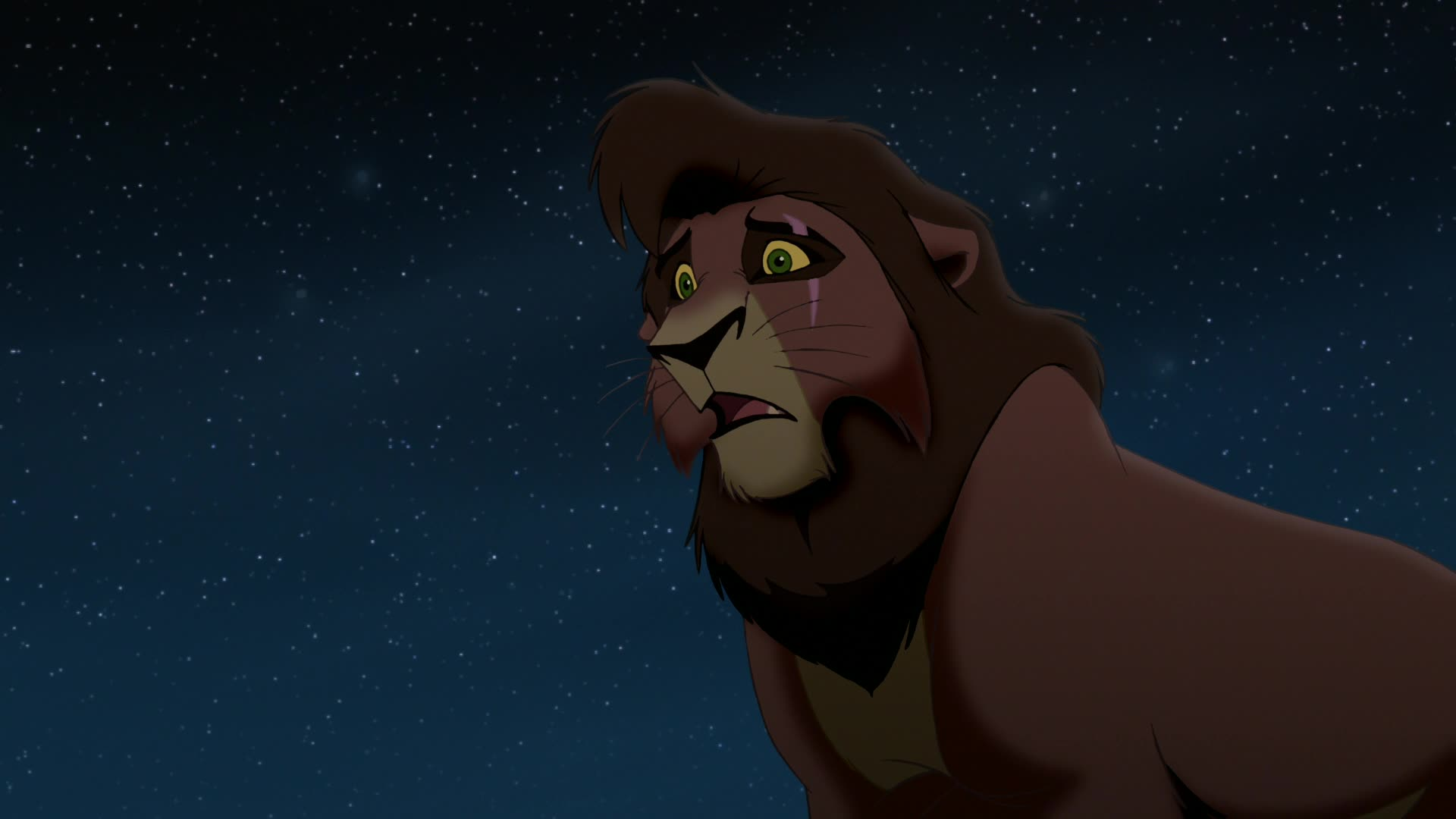 Kovu Confirmed To Be Absent In Lion Guard
