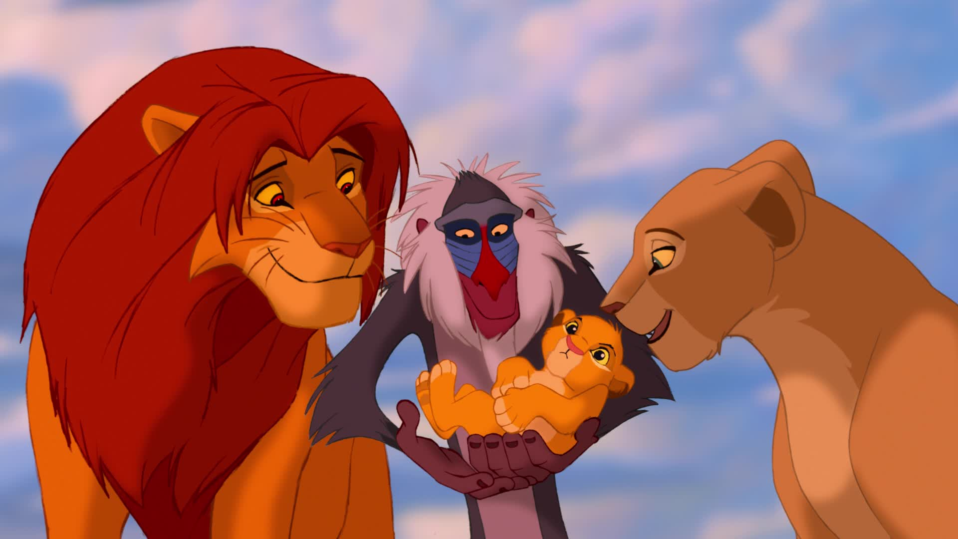 the lion king 1 12 ending relationship